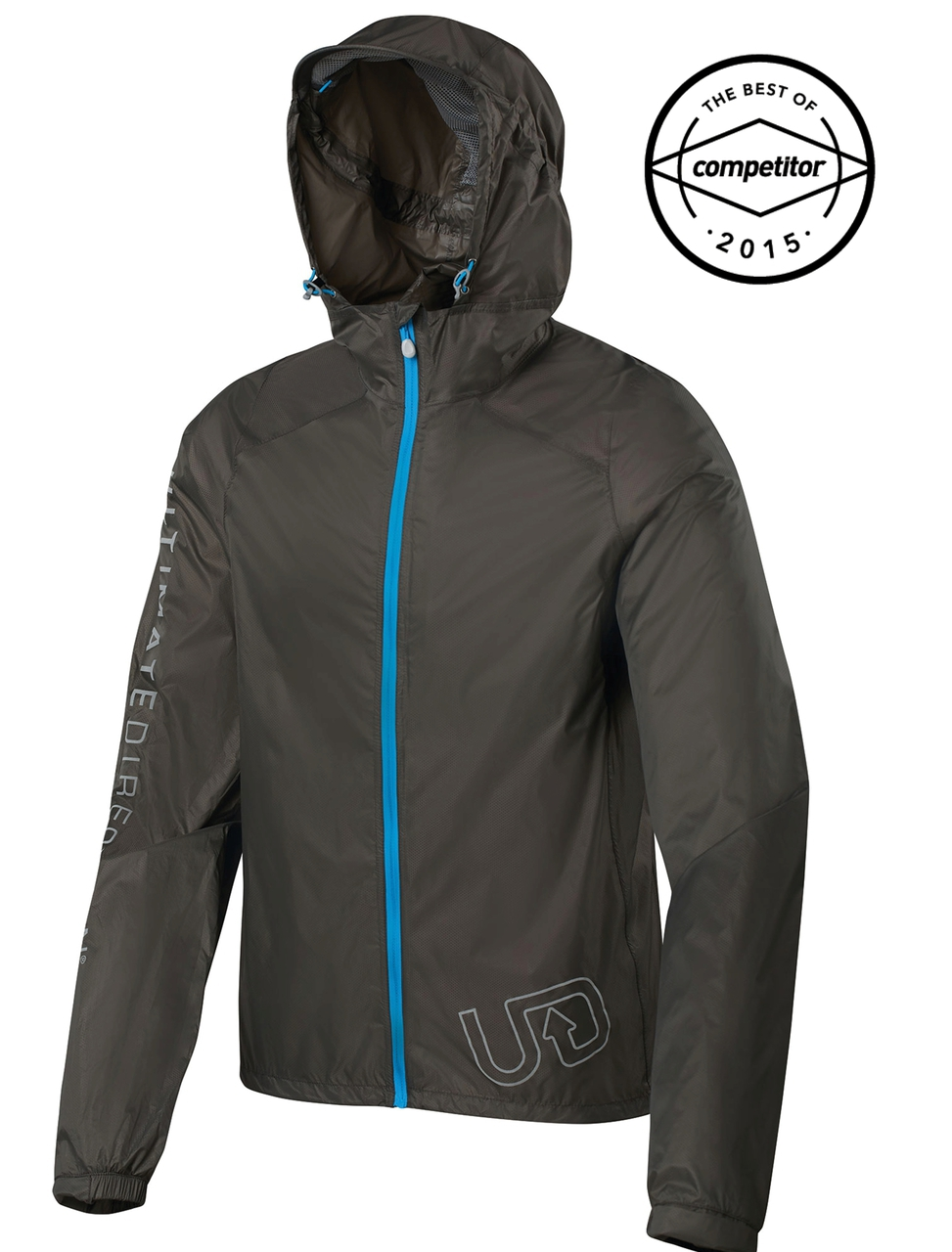 best running rain gear