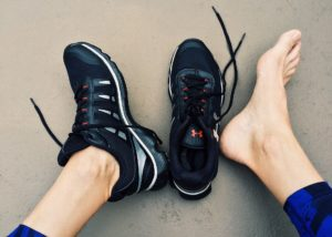 manage and prevent plantar fasciitis