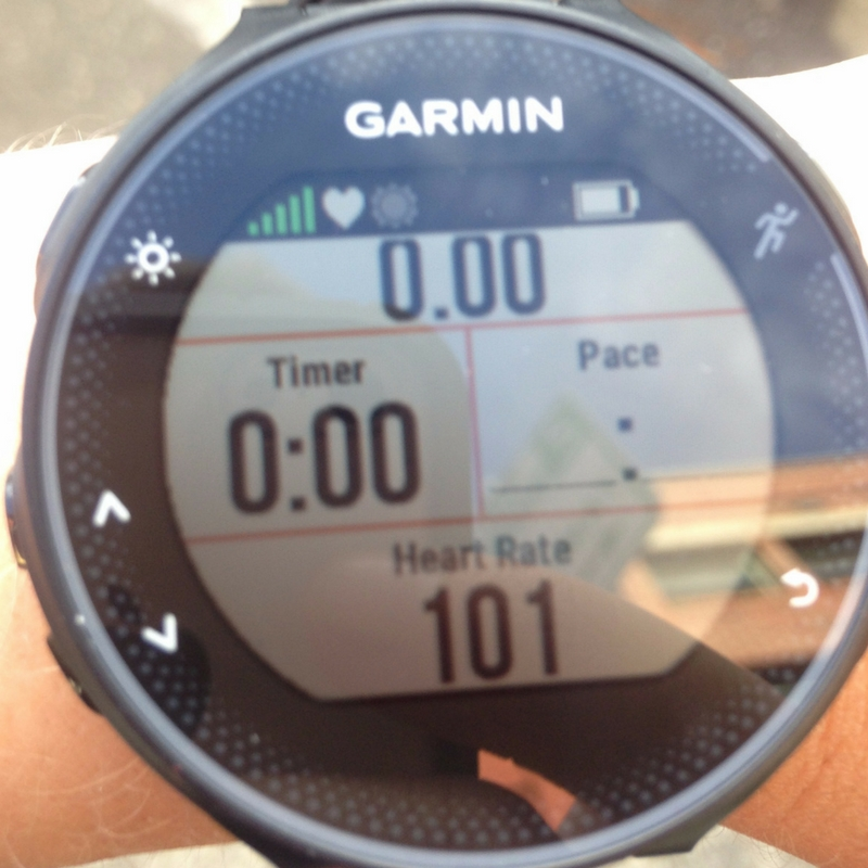 Garmin Forerunner 235 Review: Running Watches - Better Than