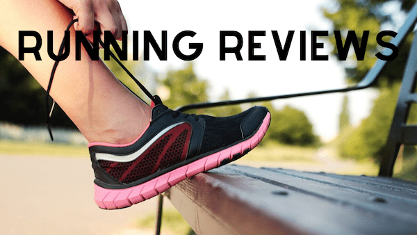 best running product reviews