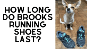 How Long Do Brooks Running Shoes Last?