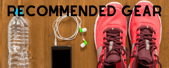 recommended gear for runners