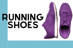 recommended running shoes